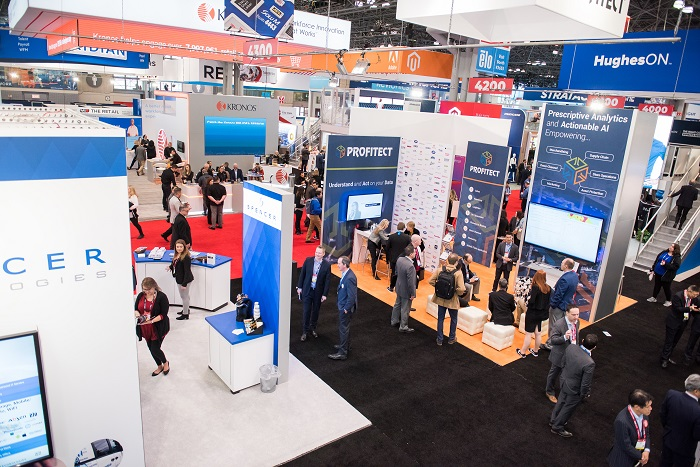 Retail Exhibit | NRF 2020 Vision: Retail's Big Show & Expo