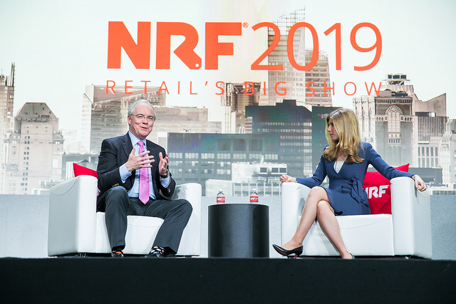 NRF 2020: Retail's Big Show & EXPO